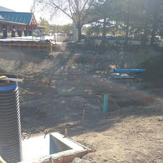 Pond Plumbing