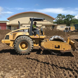 Over Ex & Recompaction