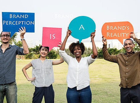 How to measure and shape Brand Perception for your nonprofit?