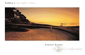 Alamedia Group, Marc Eisenman, Resorts of Pebble Beach