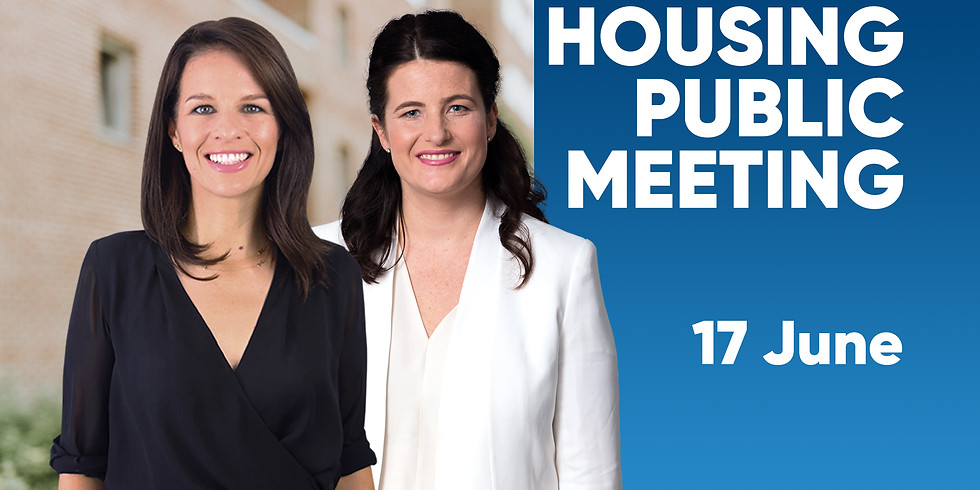 Housing Public Meeting