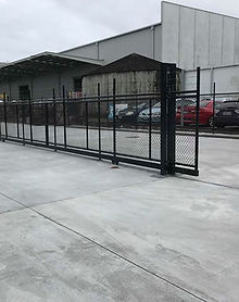 AP Fencing Services - Gates and Automation