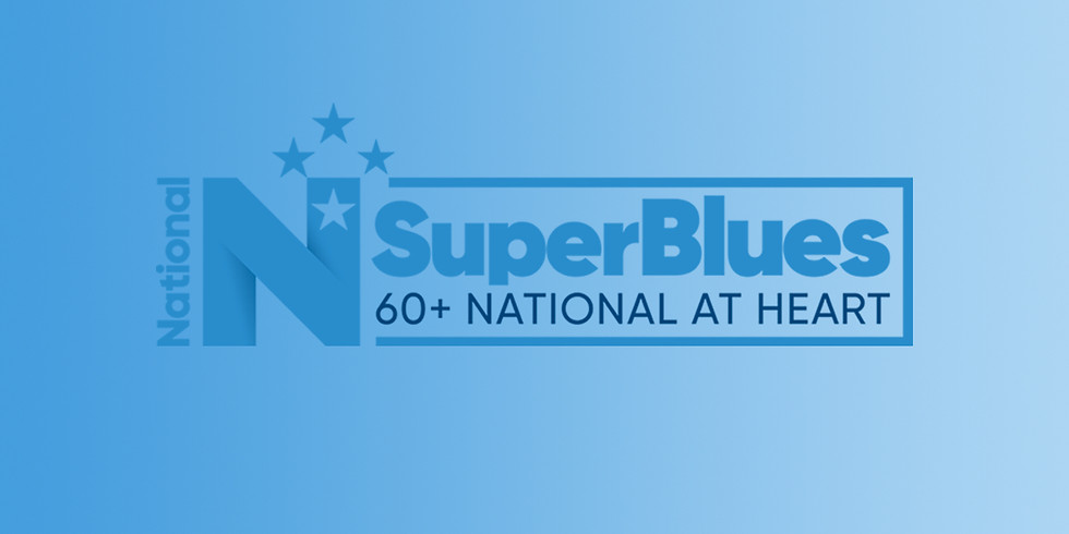 SuperBlues with Lawrence Yule