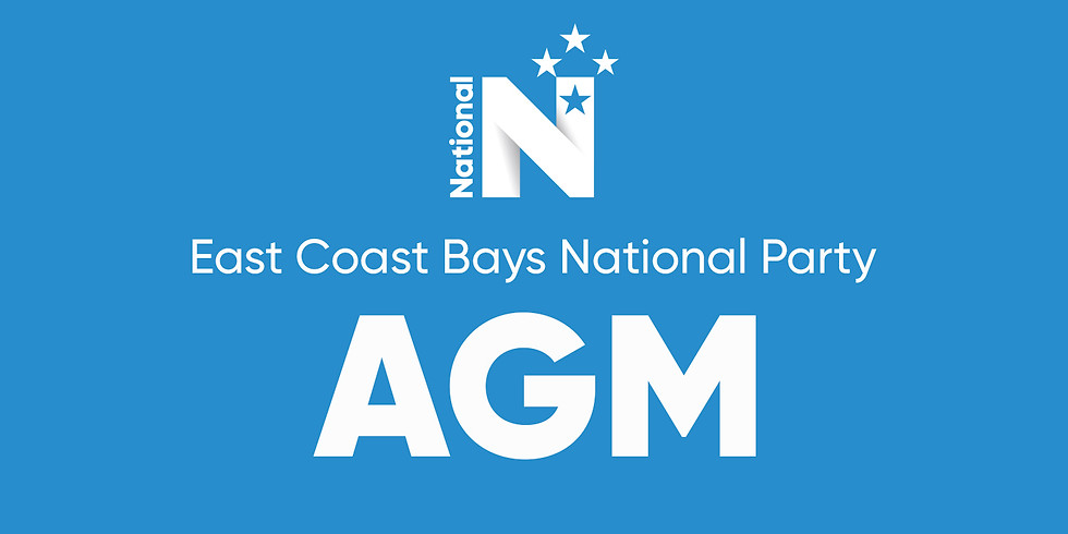 ECB National Party AGM