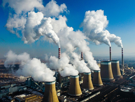 Zero Carbon Bill passes