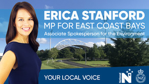 Your Local Voice - Aug 2019