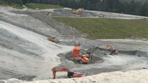 Redvale Landfill