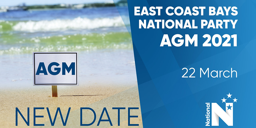East Coast Bays National Party AGM