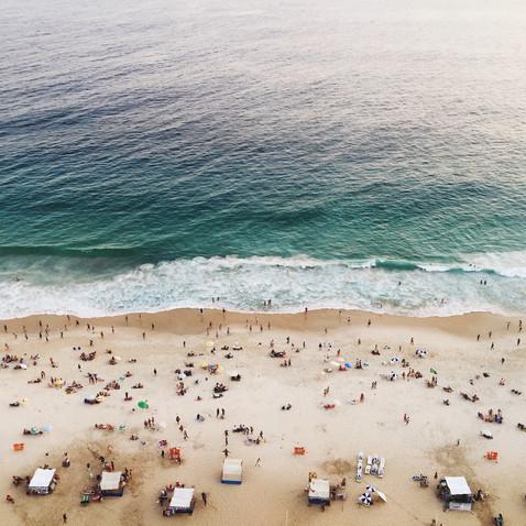 SWEATY BETTY - RIO