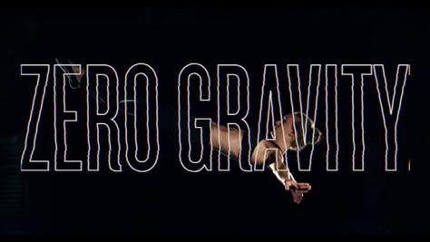 Sweaty Betty // Zero Gravity Leggings