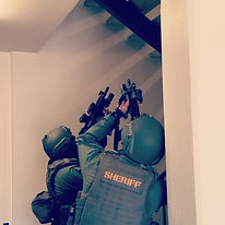 Active Shooter Awareness Training Photo.