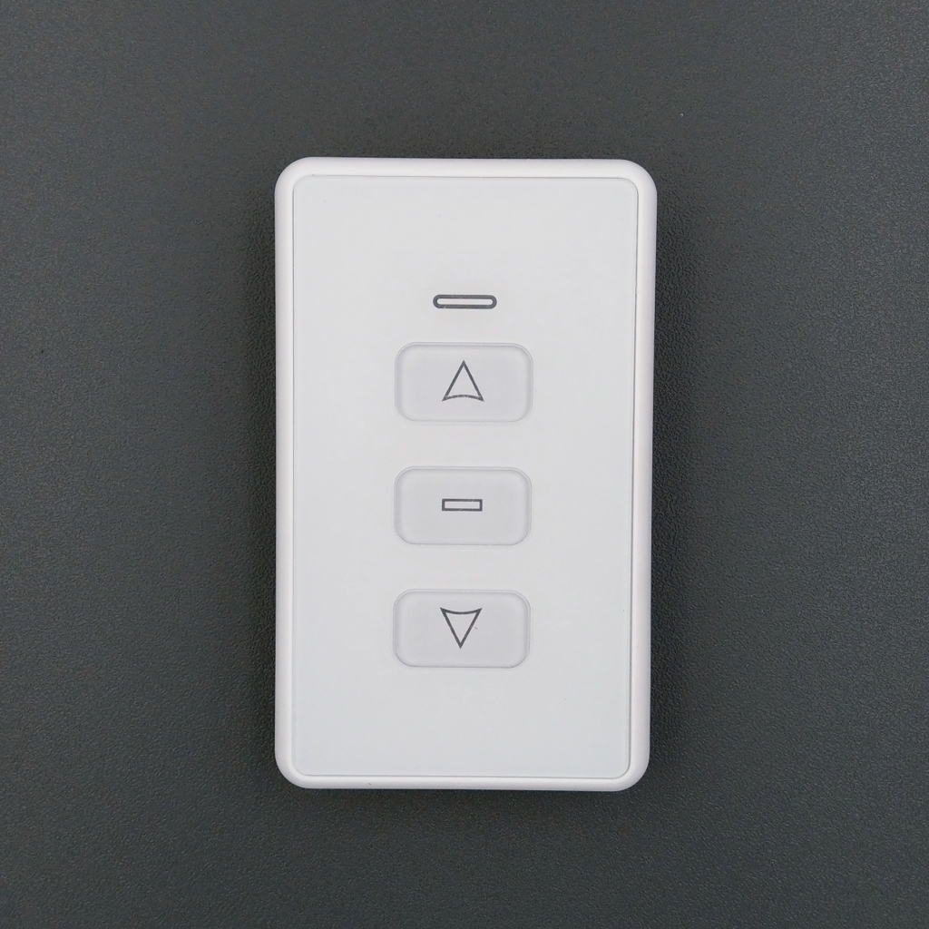 KST-WS-A120 Wall Switch for automatic window opening system - 3