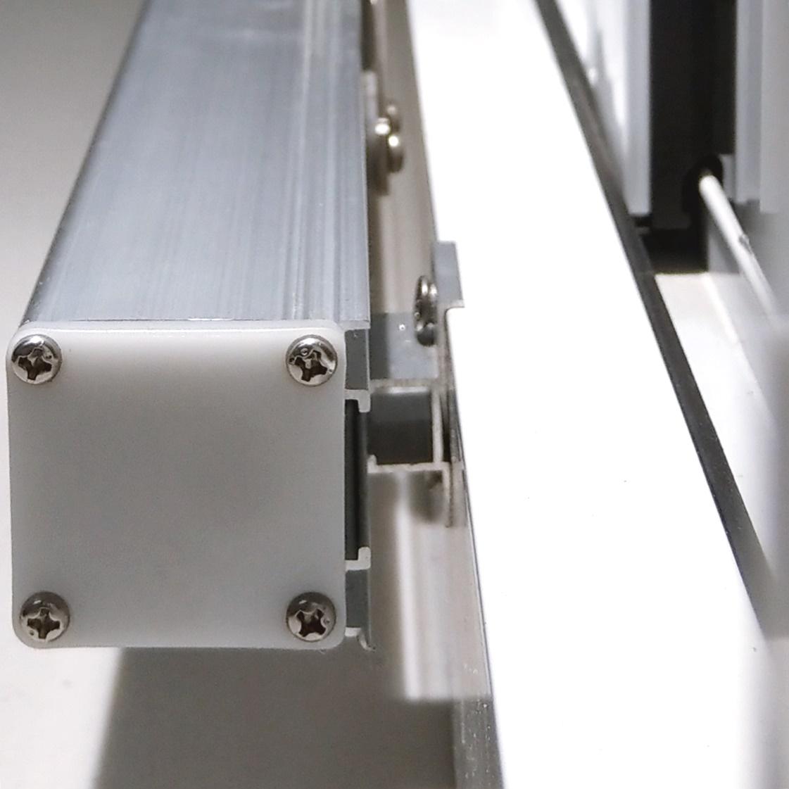 KST-SL02 track linear actuator -  (9)