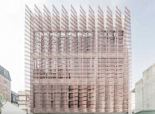 Soon Industrial on Southeast Asia Building Nov/DEC 2017