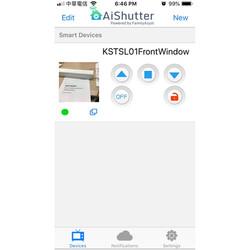 KST-BT-610A app aishutter (4)