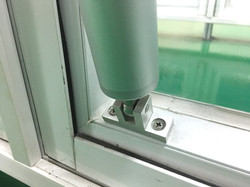 KST-S01 spindle actuator for automatic window openers - 3