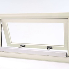 Automatic Top Hung Window
