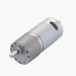 motor of KST-A02 linear actuator