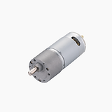 motor in linear actuator