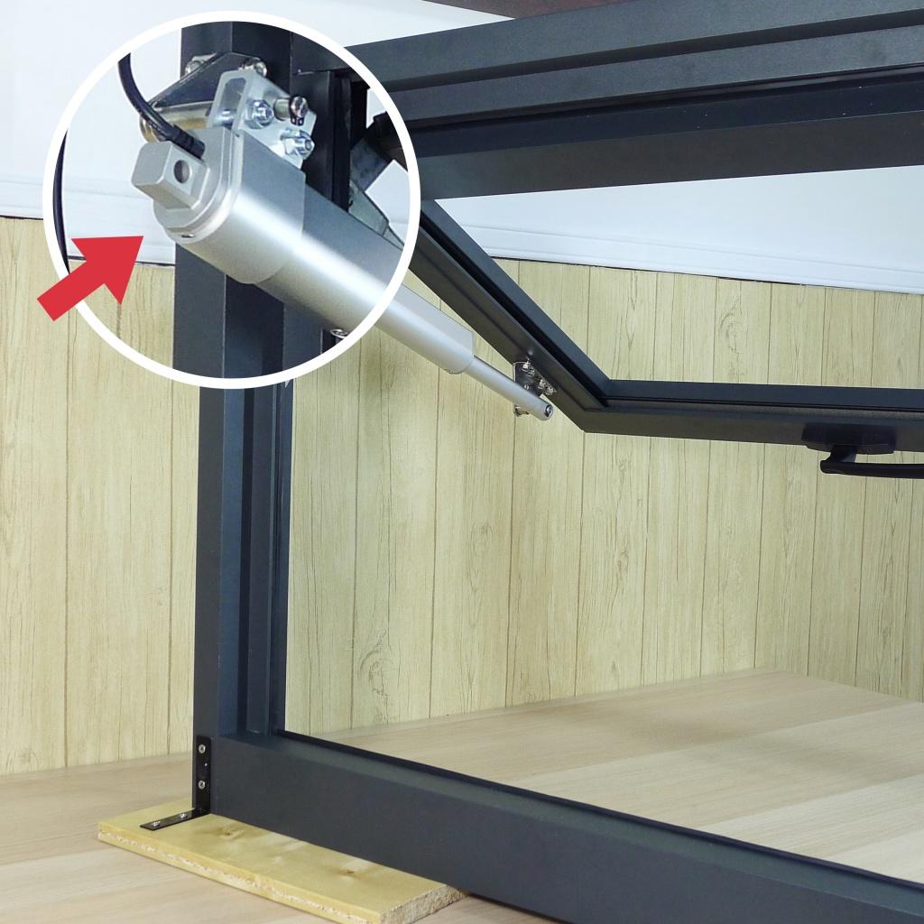 KST-A02-H 電動推桿專用握把 - 3