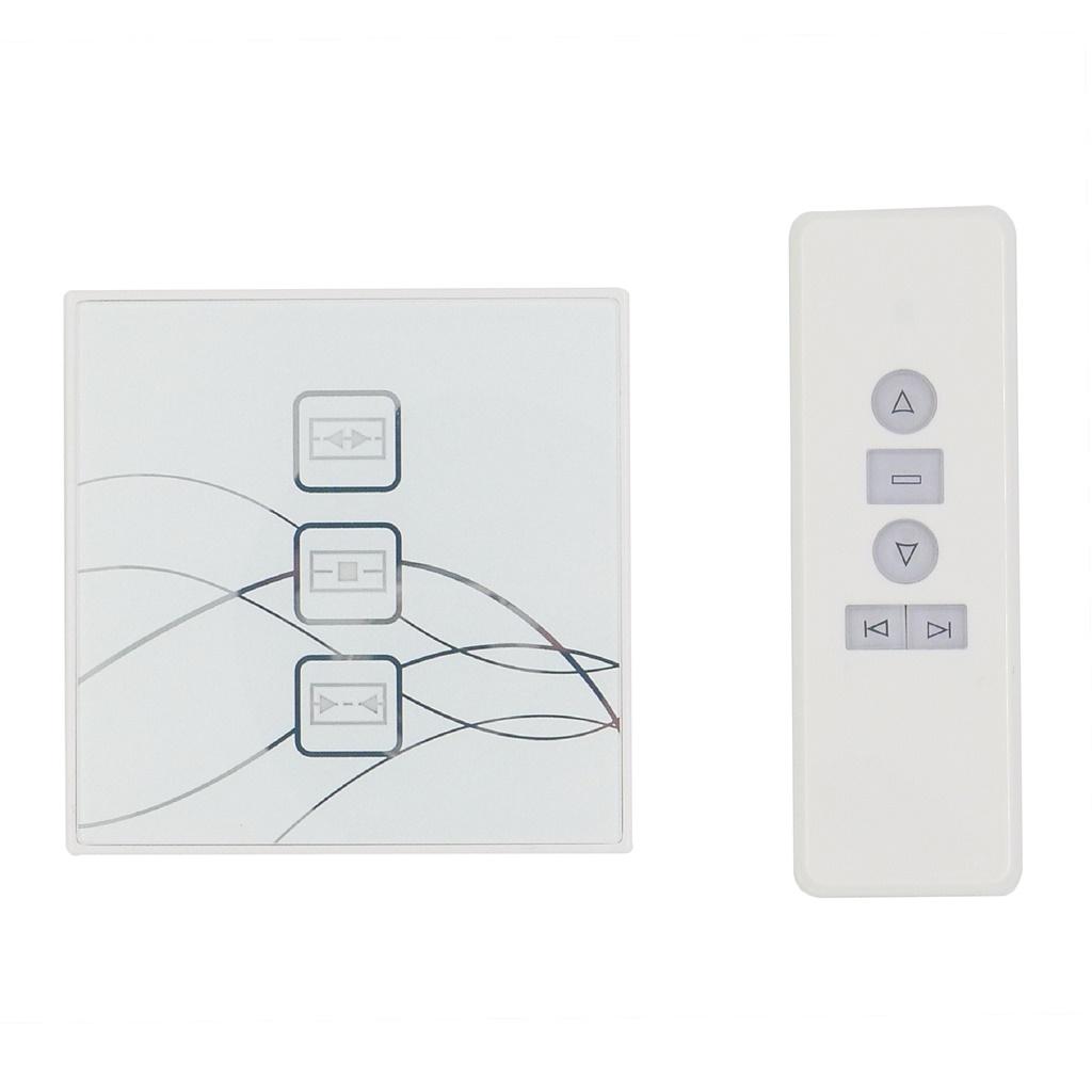KST-B86-R remote actuator controller (2)