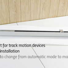 KST-SL02 Track Actuators