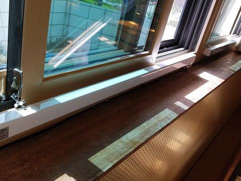 KST-SL01 橫拉窗電動開窗器