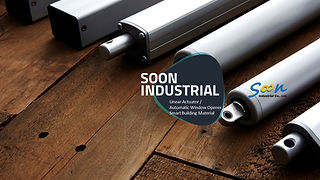 About Soon Industrial Co., Ltd.