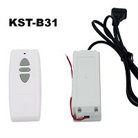 KST-B31 Series Actuator Controller Product Data Sheet & Installation Instruction