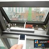 Soon industrial electric window opener c