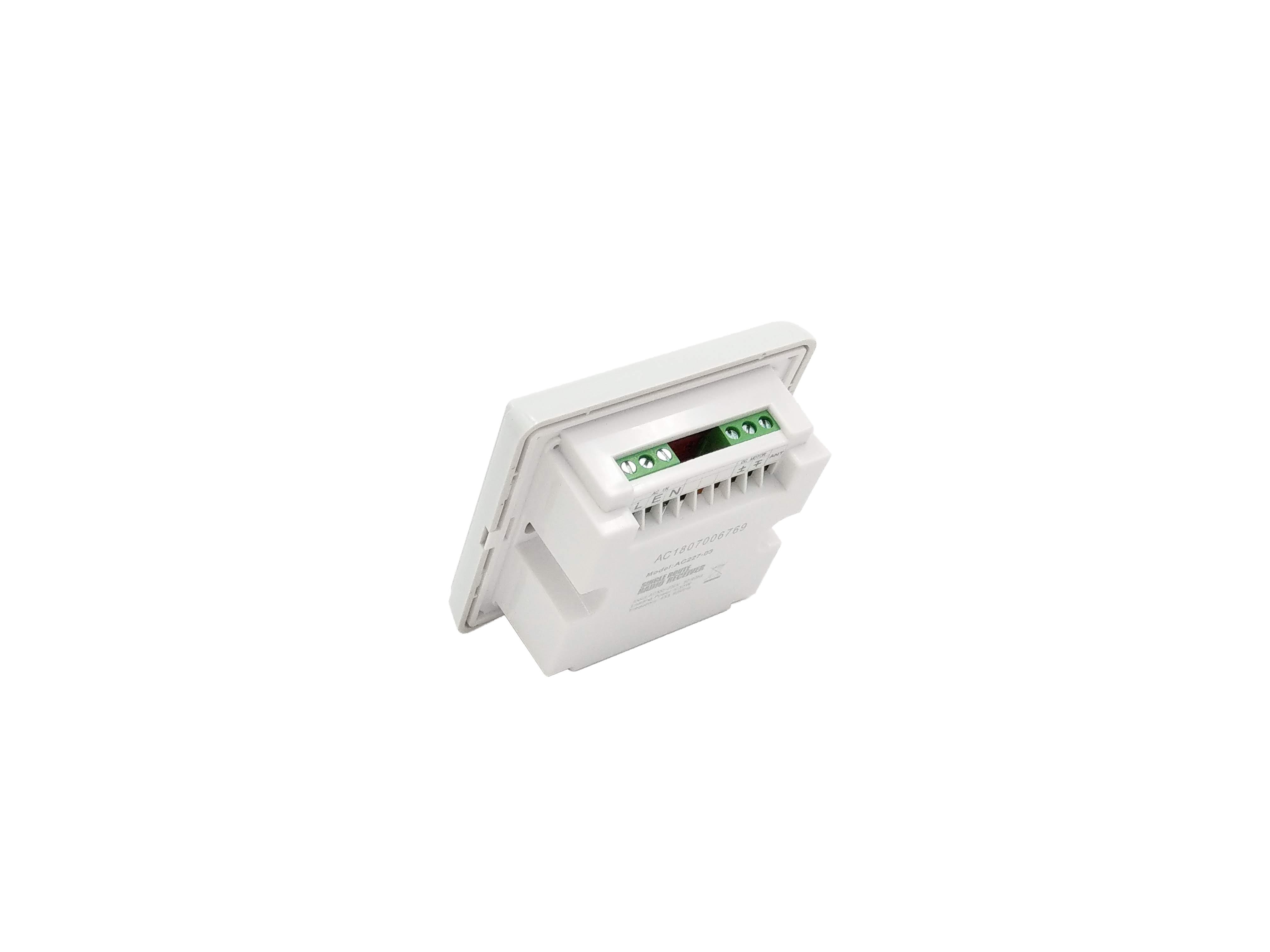 KST-B861-R - actuator controller - 2