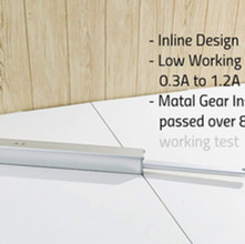 KST-A01 Linear Actuators