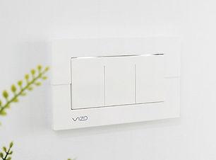 KST-VZ-213S - WiFi smart switch