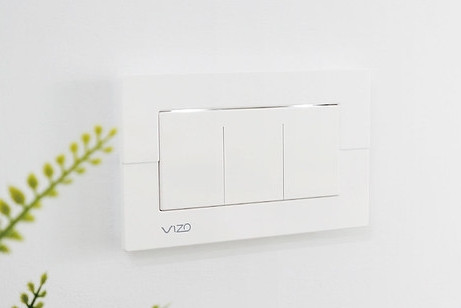 KST-VZ-213S - WiFi smart switch for auto