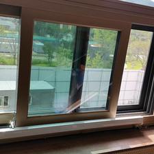 Automatic Sliding Window