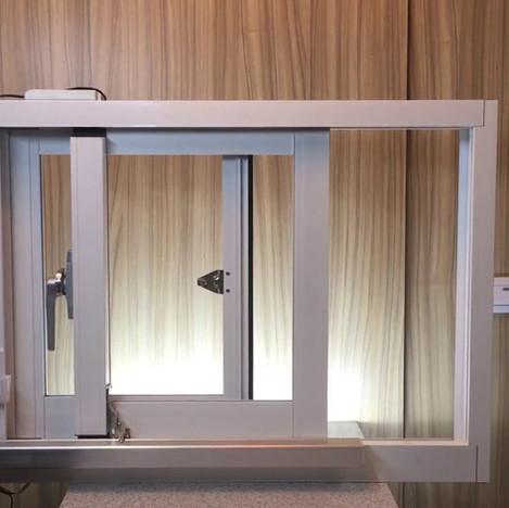 KST-SL01 automatic sliding window opener