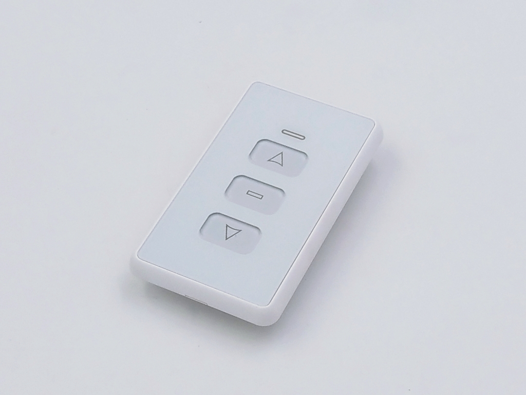 KST-WS-A120 Wall Switch for automatic window opening system - 1