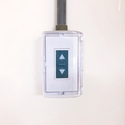 KST-WS-J120_電動開窗器開關_排煙手動開關_4