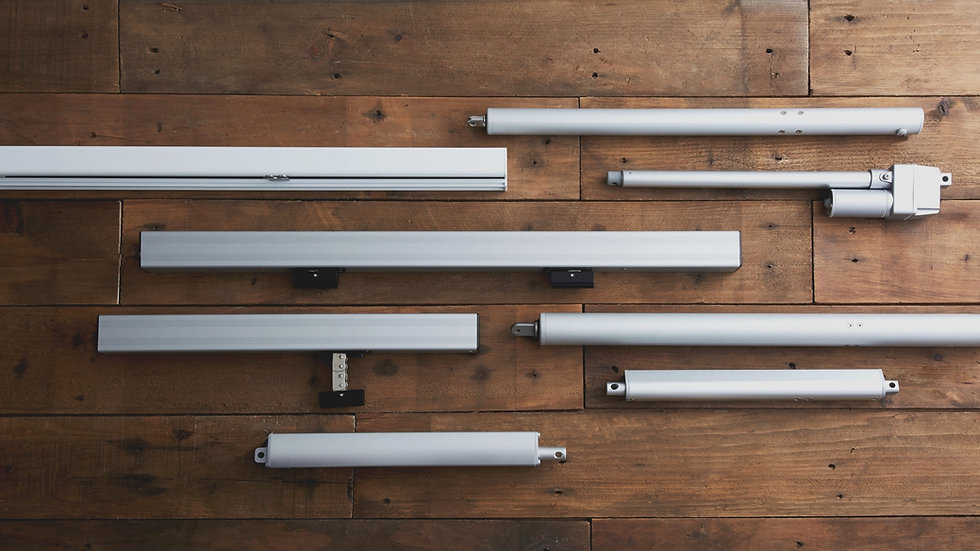 Soon Industrial_linear actuators_automat