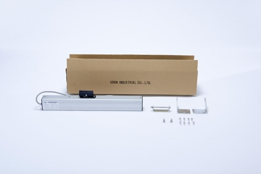 KST-C01 chain actuator - 3