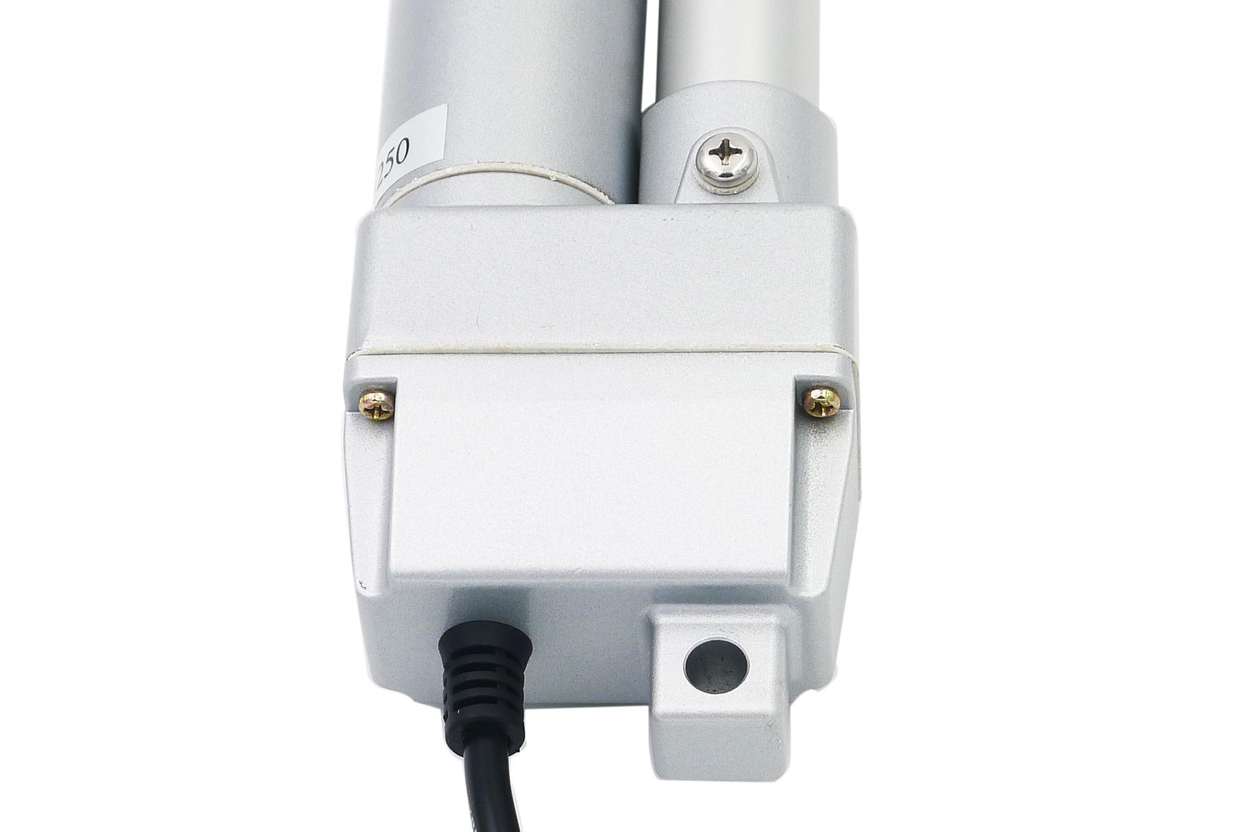 KST-E02 linear actuator - 4