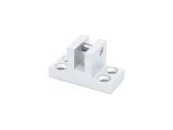 KST-S02 高負載型螺桿式電動推桿_標配前端固定件