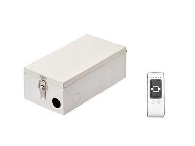 KST-B1-R 電動推桿控制盒_可串聯_RF遙控