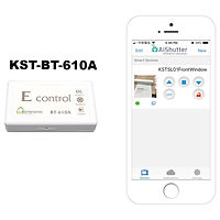 KST-BT-610A E-Control For Automatic Window Opener
