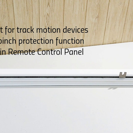 KST-SL01 track linear actuator