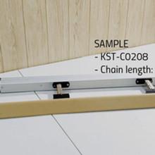 KST-C02 Dual Chain Actuators
