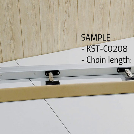KST-C02 dual chain actuator