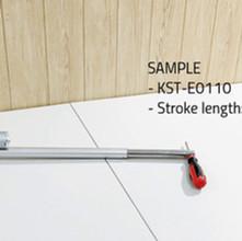 KST-E01 Electric Actuators