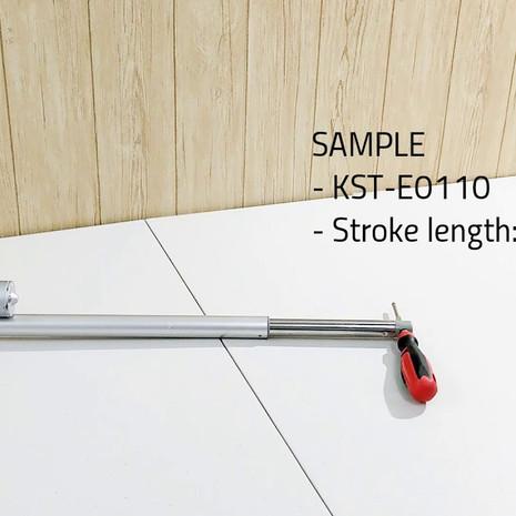 KST-E01 linear actuator