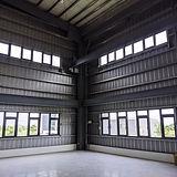 廠房連動開窗系統